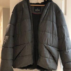Men's winter coat by buffalo